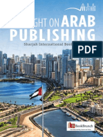 Spotlight on Arab Publishing