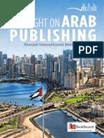 Spotlight on Arab Publishing
