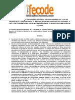 3DECLARACIÒN Encuentro Nal 1278-Oct-19-2013-
