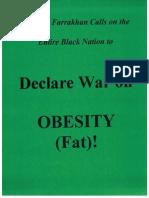 HMLF War on Obesity.pdf