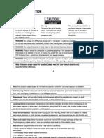 Skybox F3 Manual