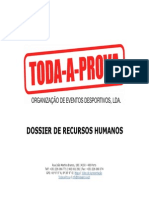 Toda a Prova | Recursos Humanos - 2013-2014