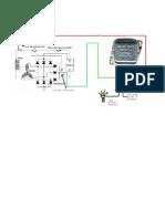 Adaptacion de Conexion a Regulador Externo