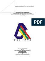 Metode Strategis Pemeliharaan Sapi Rancah Icon Sapi Jawa Barat