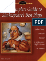Shakespeare's Complete Guide