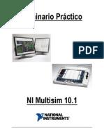 89762720 Manual de Ejercicios Multisim