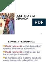 CLASES DE DEMANDA Y OFERTA DE ARQUITECTURA.pps