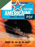 Silverberg,Robert-Droit de vie et de mort(1957).OCR.French.ebook.AlexandriZ.pdf