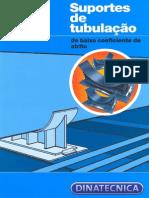 VÃO ENTRE SUPORTES- DINATÉCNICA