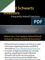 Richard Schwartz investors update -11-4-13.pptx