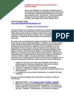 Protocolo Klinghardt Para La Eliminacion de Neurotoxinas y Metales Pesados