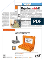 thesun 2009-08-04 page07 plague town sealed off