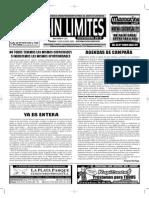 Sin Límites - Noviembre 2013