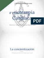Fisioterapia Cardiaca