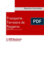 Industria de Transporte