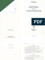 K. Ríbnikov - Historia de las Matemáticas