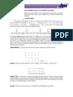 57158501 Sistemas Numericos Operaciones Basicas