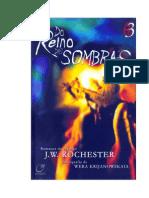 Conde J.W Rochester - No Reino Das Sombras