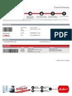 airasia tiket