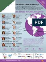 Conference Brochure Es BETT Latino America