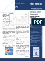 Algo Futures - Trending Now   Issue #5   November 3rd, 2013.pdf