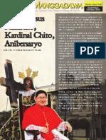 Ang Manggagawa Vol 2 Issue 9-10 (September-October 2013, Fiesta Issue)