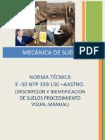 NTP 329.150 Y AAHTO