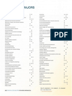 List of Majors.pdf