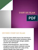 F VI SYARIÔÇÖAH ISLAM.pptx