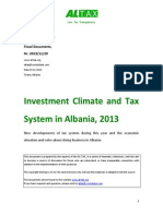 Investment Climate and Tax System in Albania, 2013_ALTax.al.pdf