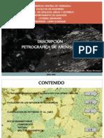 DESCRIPCIÓN_PETROGRÁFICA_ARENISCAS