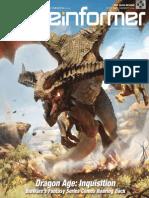 Game Informer September 2013