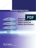 IAEA Nuclear Energy Series
