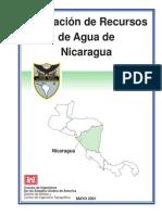Situacion Del Agua en Ncaragua
