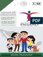Guía Paisano