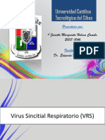 Virus Sincitial Respiratorio
