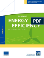 Building energy efficiency in European cities.pdf