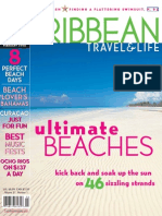 Caribbean Travel And Life Magazine February, 2006