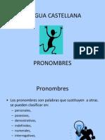 Pronombres t 8