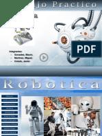 Robotic Appt