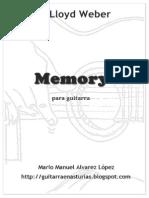 LLoyd Weber a. Memory