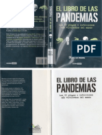 El Libro de Las Pandemias