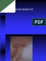 A Fuga de Wang Fo