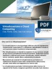 Virtualizzazione&CloudComputing