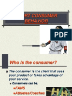Sports Buying Behaviour Ppt