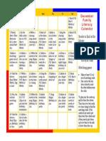 eced233-60f family literacy calendar