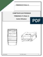 P01371303B - Edition 9 - Guide Utilisateur T2P Palier2