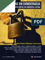 Velazquez, Seguridad en Democracia