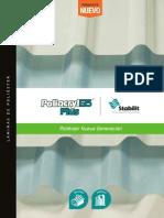 Poliacryl G5 Plus