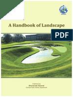 CPWD Landscape design